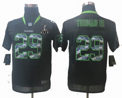 2015 super bowl xlix jersey youth 2014 new nike seattle seahawks 29 earl thomas iii