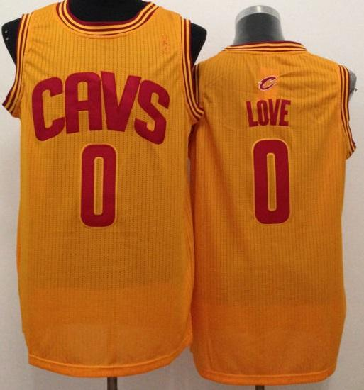 ecdfc1a79 ... reduced cleveland cavaliers 0 kevin love yellow revolution 30 nba jersey  f4e41 06222