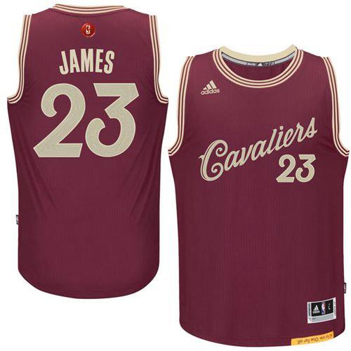 huge selection of bbf92 bed9b Cleveland Cavaliers 23 LeBron James Black City Light NBA Jersey