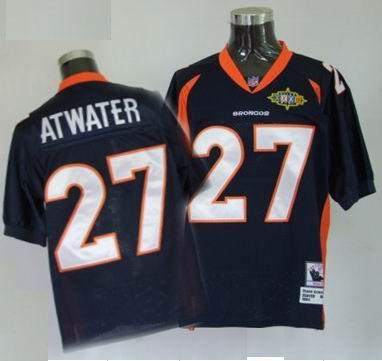 sale retailer 367a2 3ee21 Denver Broncos 18# Peyton Manning Gray shadow jerseys