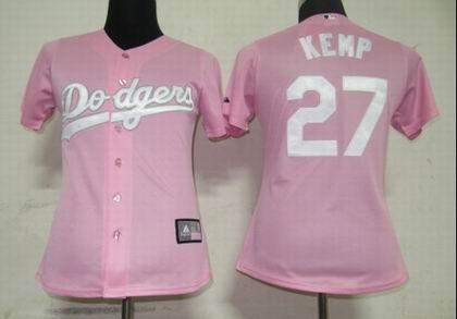 quite nice b817f 65aba women Los Angeles Dodgers 16# Andre Ethier blue Jersey