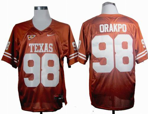 competitive price a9846 630ab Texas Longhorns 20 Earl Campbell White NCAA Jersey