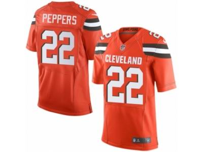 promo code 83ccb 0caee Nike Cleveland Browns #7 DeShone Kizer Elite White NFL Jersey