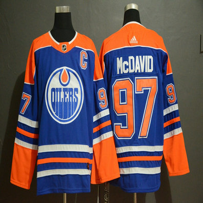 Oilers 97 Connor McDavid White 2019 NHL All-Star Game Adidas Jersey 122f79c8a