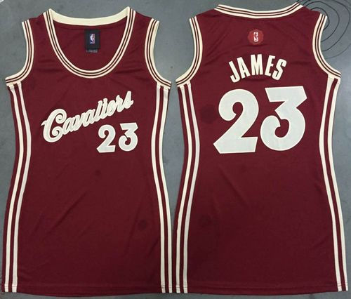 new product 30509 d1e78 womens-cavs-jersey