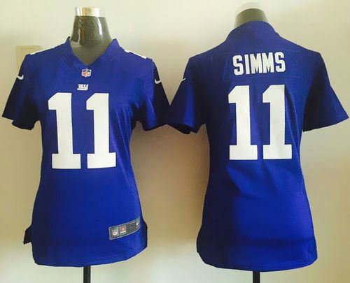 finest selection 6167e bc8b2 Nike New York Giants 80 Victor Cruz Green Women NFL Limited ...