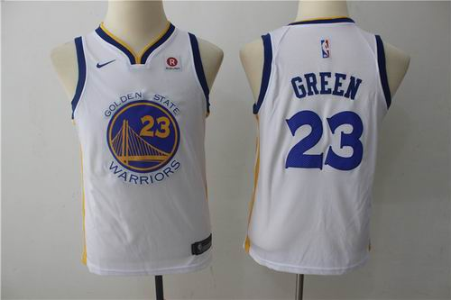 info for 08af8 1e310 Youth Nike Golden State Warriors #35 Kevin Durant Black Jersey