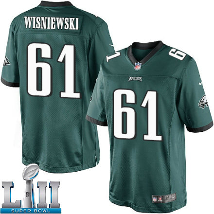 2018 Super Bowl LII Jersey  free shipping